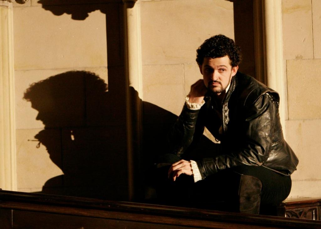 Hamlet (2008) ; Damien Warren-Smith
